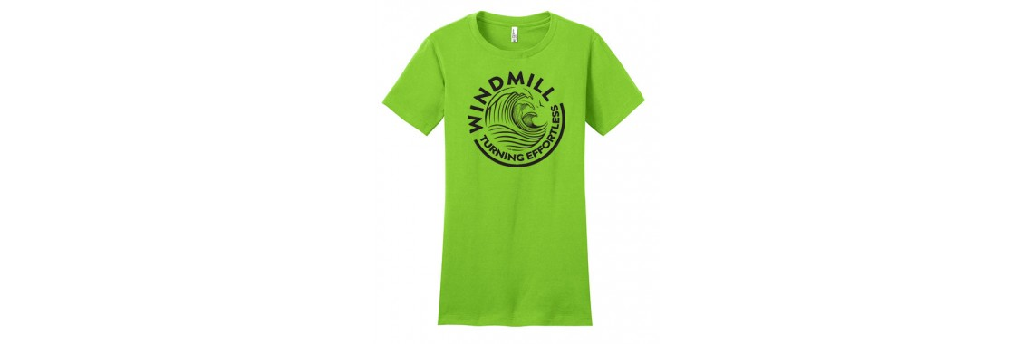 Windmill (Lime)